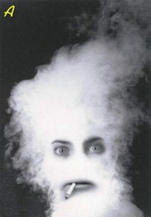 Krishna come smettere di fumare